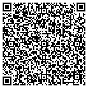 QR-код с контактной информацией организации РОСПРОМТЕХ ПКП, ЗАО