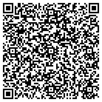 QR-код с контактной информацией организации ООО УЗМК