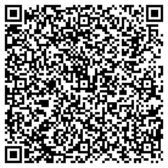 QR-код с контактной информацией организации УРАЛПРОФМЕТАЛЛ ТК