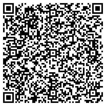 QR-код с контактной информацией организации УРАЛСНАБМЕТАЛЛ