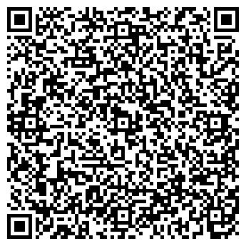 QR-код с контактной информацией организации УРАЛСТАЛЬ-ТРЕЙД, ООО