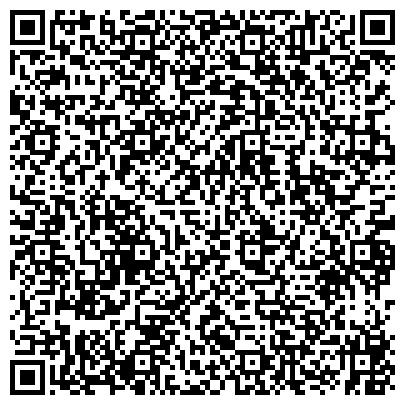 QR-код с контактной информацией организации УРАЛЬСКИЕ ТРУБЫ ПКФ, ООО