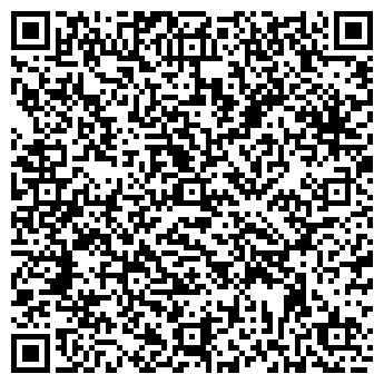 QR-код с контактной информацией организации УРАЛ-КРАФТ, ООО