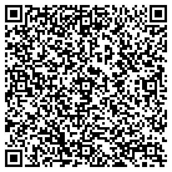 QR-код с контактной информацией организации РУССКИЙ ХРОМ 1915, ЗАО