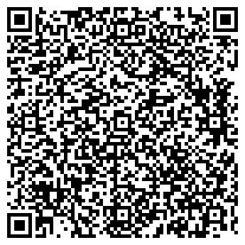 QR-код с контактной информацией организации АВТОВАЗЗАПЧАСТЬ