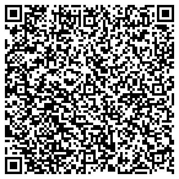 QR-код с контактной информацией организации ИСЕТЬ КРОВЕЛЬНЫЙ ЗАВОД