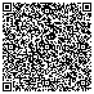 QR-код с контактной информацией организации УРАЛДОМНАРЕМОНТ-ХОЛДИНГ, ООО