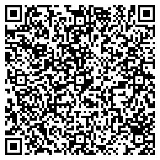 QR-код с контактной информацией организации АГРИС, ЗАО