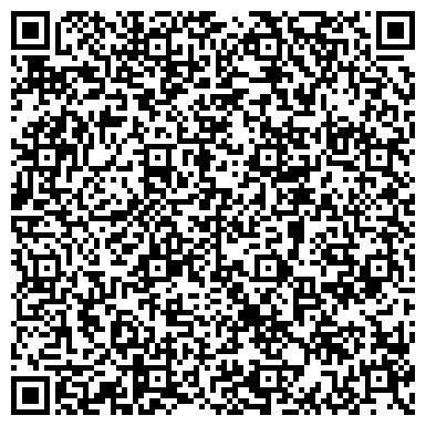QR-код с контактной информацией организации МЕГАМЕТ РЕГИОНАЛЬНЫЙ ЦЕНТР МЕТАЛЛОПРОКАТА, ООО