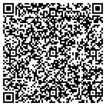 QR-код с контактной информацией организации МЕТАЛЛЫ И ТРУБЫ, ЗАО