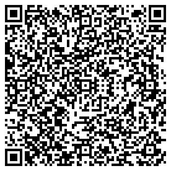 QR-код с контактной информацией организации ПРОГРЕССМЕТАЛЛ