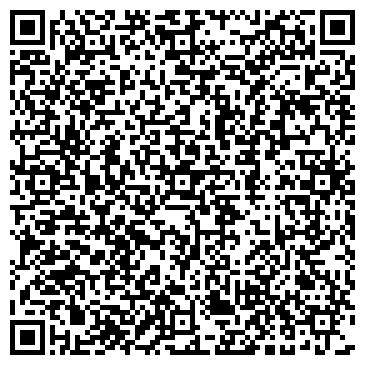QR-код с контактной информацией организации ООО ПРОМЕТ