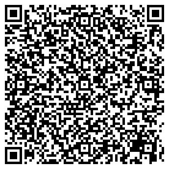 QR-код с контактной информацией организации СК-КОМПЛЕКС, ООО