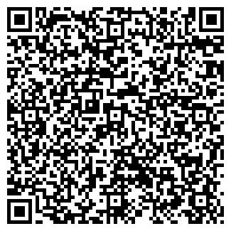 QR-код с контактной информацией организации ООО ПРОМТЕХ