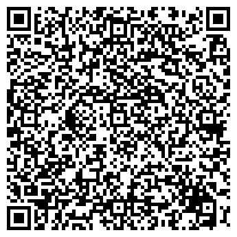 QR-код с контактной информацией организации ТРИВА-ТРАНС