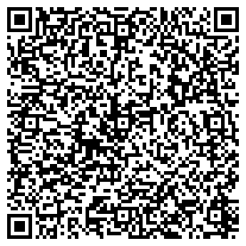 QR-код с контактной информацией организации ТОНКИХ ВЕРА МИХАЙЛОВНА