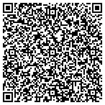 QR-код с контактной информацией организации ПРОИЗВОДСТВО ПОДЪЁМНО-ТРАНСПОРТНОГО И КОНВЕЙЕРНОГО ОБОРУДОВАНИЯ