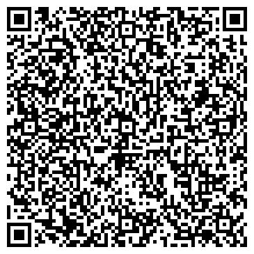 QR-код с контактной информацией организации ЛЮЦИЯ СТУДИЯ КРАСОТЫ