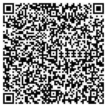QR-код с контактной информацией организации ЦЕНТР СЕМЬЯ