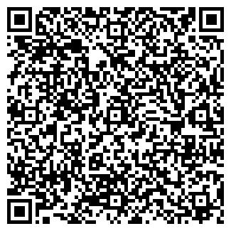 QR-код с контактной информацией организации ООО ТЕХНОСТРОЙ