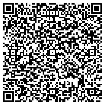 QR-код с контактной информацией организации ТОЛКУЧКА ГАЗЕТА