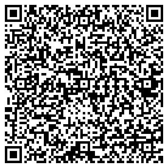 QR-код с контактной информацией организации АСТРАМЕД-МС