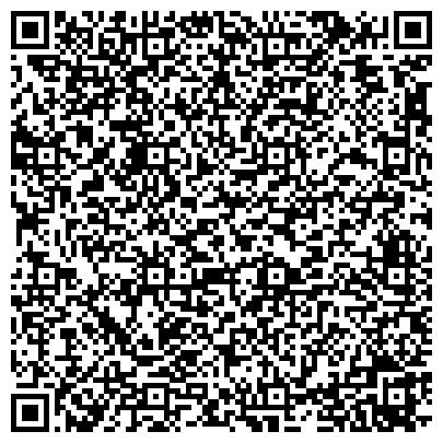QR-код с контактной информацией организации ПЕРВОУРАЛЬСКА ОТРЯД № 10 УГПС МЧС РОССИИ ПО СВЕРДЛОВСКОЙ ОБЛАСТИ