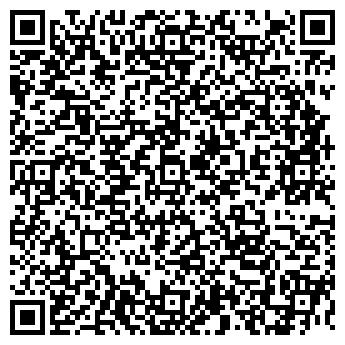 QR-код с контактной информацией организации УНИКОМ НПП, ООО