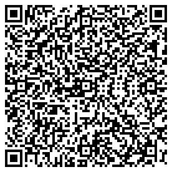 QR-код с контактной информацией организации ООО ФАСАД-СТРОЙ