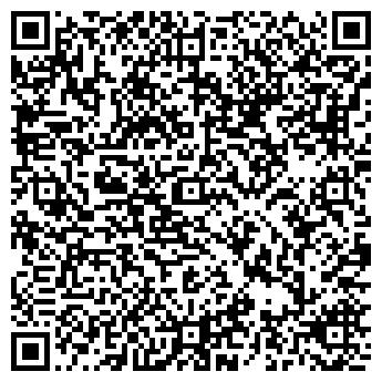 QR-код с контактной информацией организации ВЕНТИЛЯЦИЯ, ООО