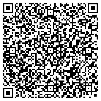 QR-код с контактной информацией организации КОРОНА УРАЛ