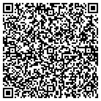 QR-код с контактной информацией организации СРЕДУРАЛСИНТЕЗ ПКП, ООО