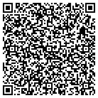 QR-код с контактной информацией организации ПЕРВОУРАЛЬСКА № 13 ГОУП
