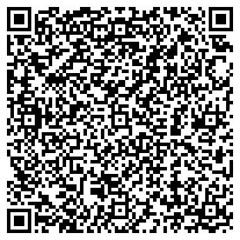 QR-код с контактной информацией организации ЛЕСНЫЕ ДАЛИ БАЗА ОТДЫХА