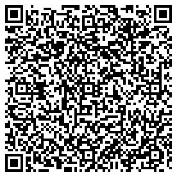QR-код с контактной информацией организации КОУРОВСКИЙ ЛЕС ЛПК
