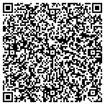 QR-код с контактной информацией организации ВАШ ШАНС АГЕНТСТВО НЕДВИЖИМОСТИ, ИП