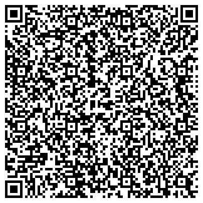 QR-код с контактной информацией организации ЗЭТРОН ЗАВОД ЭКСПЕРИМЕНТАЛЬНОГО РАДИОТЕЛЕВИЗИОННОГО ОБОРУДОВАНИЯ