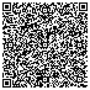 QR-код с контактной информацией организации ОАО ПЕРВОУРАЛЬСКОЕ РУДОУПРАВЛЕНИЕ