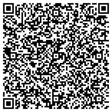 QR-код с контактной информацией организации ОАО ПЕРВОУРАЛЬСКИЙ ДИНАСОВЫЙ ЗАВОД