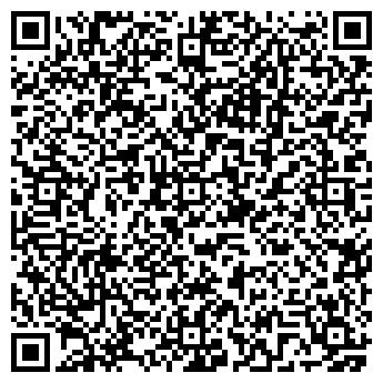 QR-код с контактной информацией организации КОУРОВСКИЙ ЛЕС, ТПФ ЮТ, ЗАО