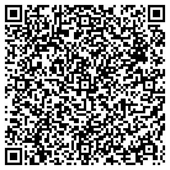 QR-код с контактной информацией организации ДЕРЕВЯННАЯ ЛАВКА