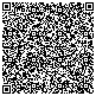 QR-код с контактной информацией организации ЗАВОД ПО ПЕРЕРАБОТКЕ ТВЕРДЫХ БЫТОВЫХ ОТХОДОВ ПЕРВОУРАЛЬСКОЕ, МУП