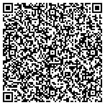 QR-код с контактной информацией организации ХРАМ ВО ИМЯ ПЕТРА И ПАВЛА