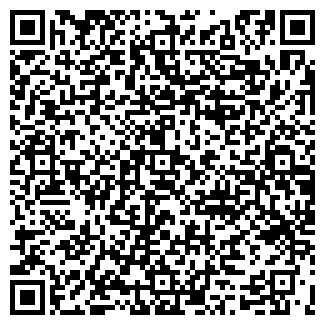 QR-код с контактной информацией организации JPLAND