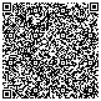 QR-код с контактной информацией организации ВОСТОКМЕТАЛЛУРГМОНТАЖ СМУ