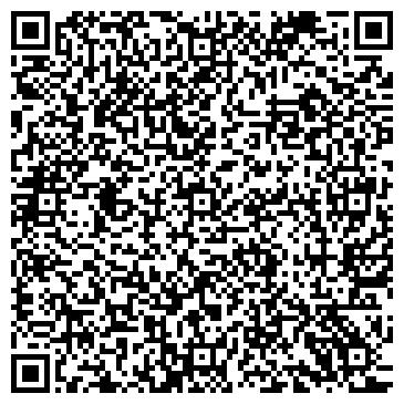 QR-код с контактной информацией организации ПЕРВОУРАЛЬСКАЯ ГОРОДСКАЯ БОЛЬНИЦА № 3 МУЗ