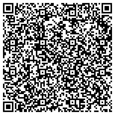 QR-код с контактной информацией организации ПЕРВОУРАЛЬСКАЯ ГОРОДСКАЯ БОЛЬНИЦА № 4 МУЗ
