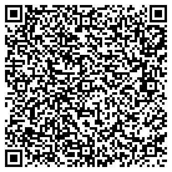 QR-код с контактной информацией организации ТОМБО