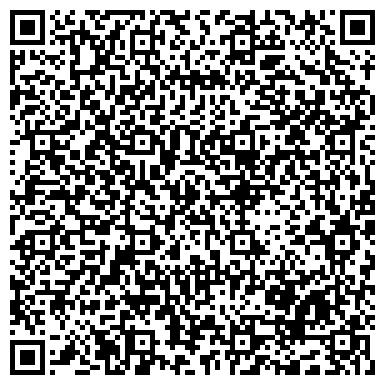 QR-код с контактной информацией организации ПЕРВОУРАЛЬСКАЯ ПСИХИАТРИЧЕСКАЯ БОЛЬНИЦА № 8 ГУЗ СО