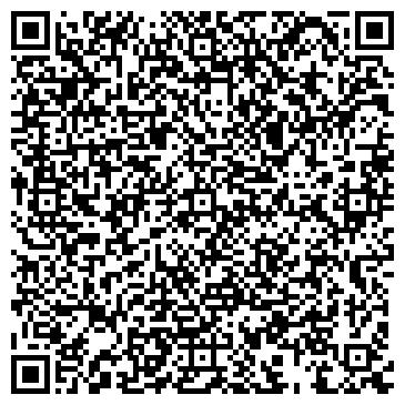 QR-код с контактной информацией организации АЙС-ПРОЕКТ 2000, ООО